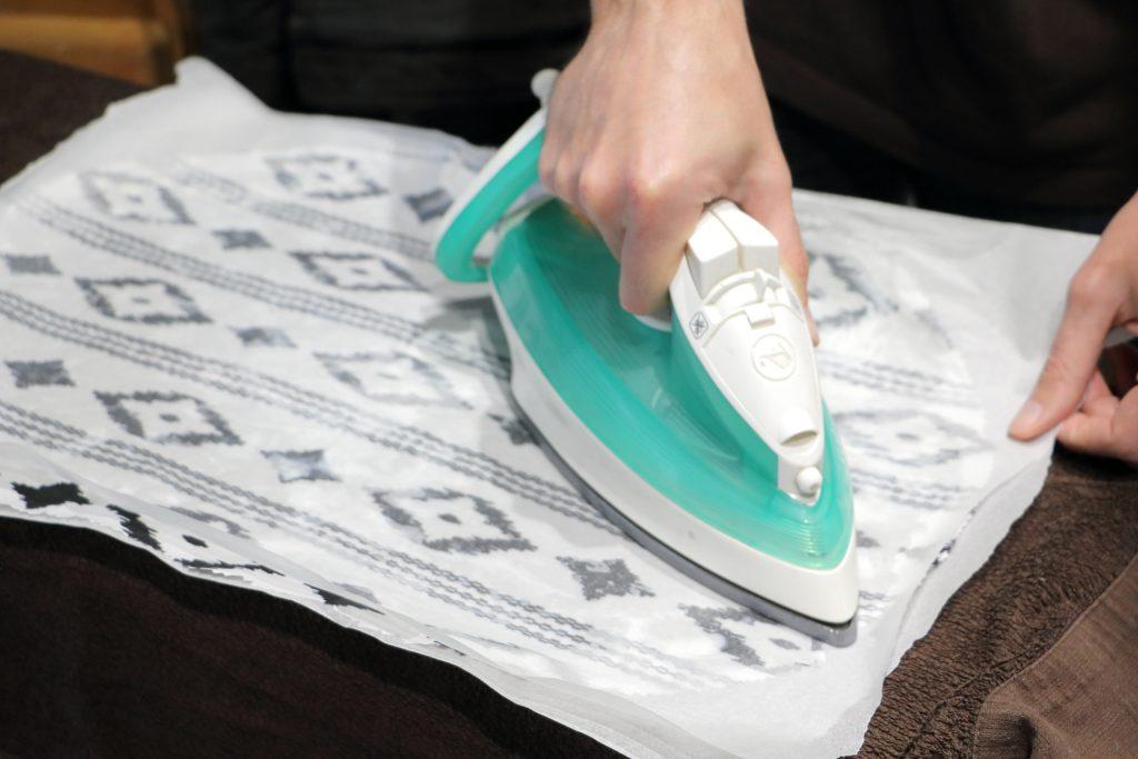 Fabriquer un Bee wrap avec Ateliers DIY sur lesmarottes.fr