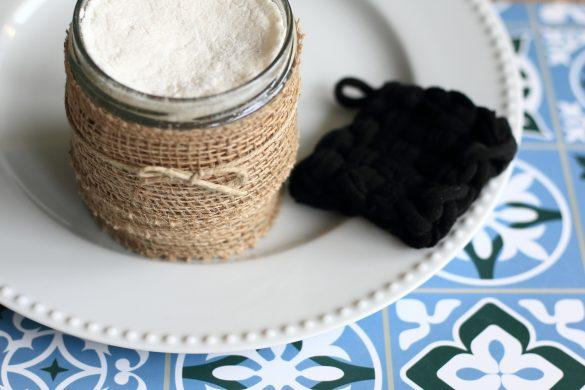 Cake vaisselle avec Ateliers DIY sur lesmarottes.fr