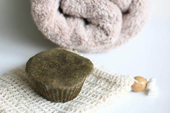 Shampoing solide avec Ateliers DIY sur lesmarottes.fr