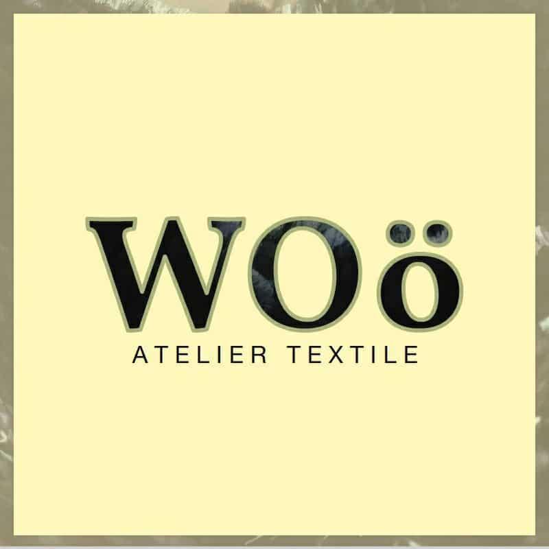 Woö Atelier Textile