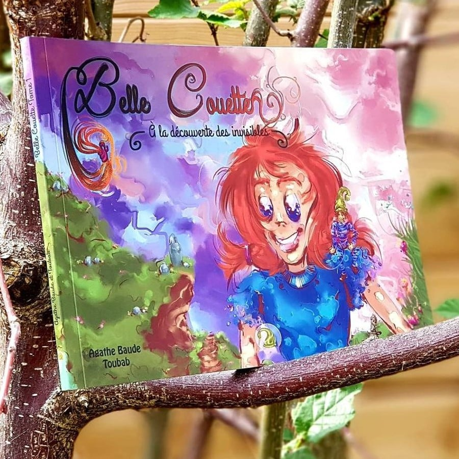 Belle Couette Tome 1