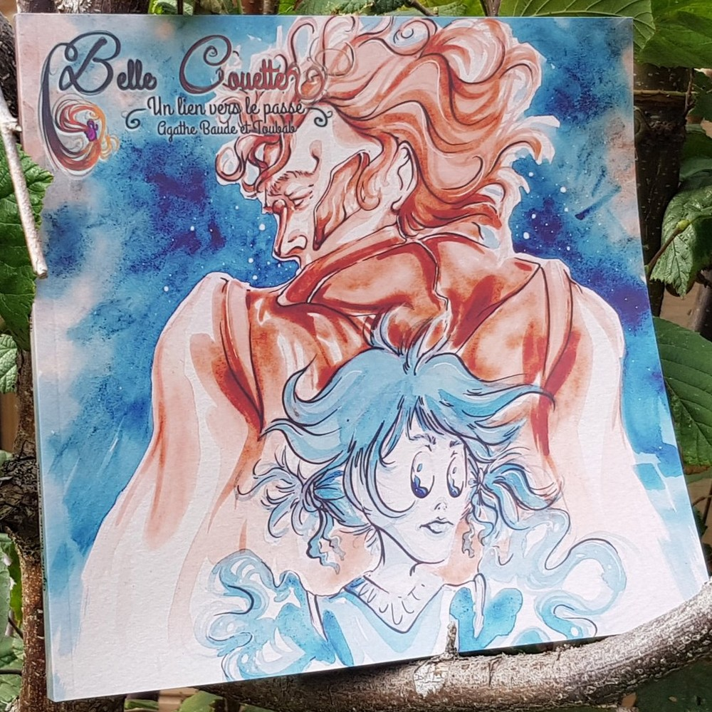 Belle Couette Tome 3